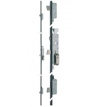 ZAMEK WIELOPUNKTOWY ROLKOWY MCM 3451 ROZMIAR 35 mm